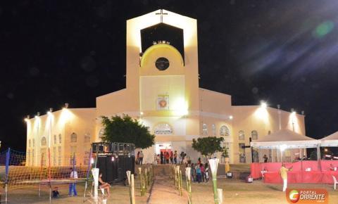 Terá início nesta sexta-feira (11) o tradicional festejo do Divino Espírito Santo em Corrente