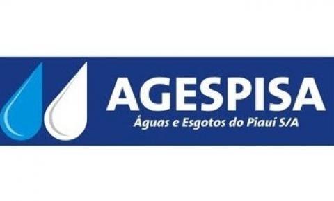 Pane elétrica prejudica abastecimento d'água nos bairros Sincerino, Vila Nova e ruas do Centro em Corrente