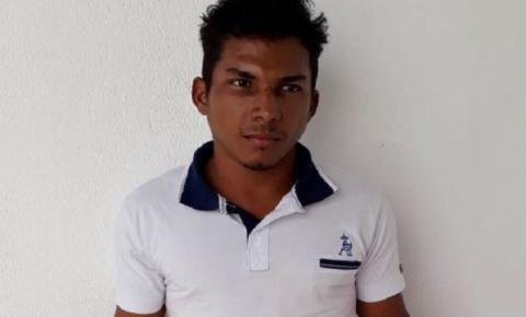 Polícia prende suspeito de matar criança de um ano no município de Parnaguá