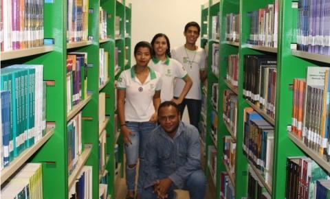 Equipe do IFPI de Corrente se classifica para final da 10ª Olimpíada Nacional em História do Brasil
