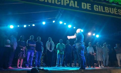 Prefeitura de Gilbués comemora o sucesso da 7ª Expogil