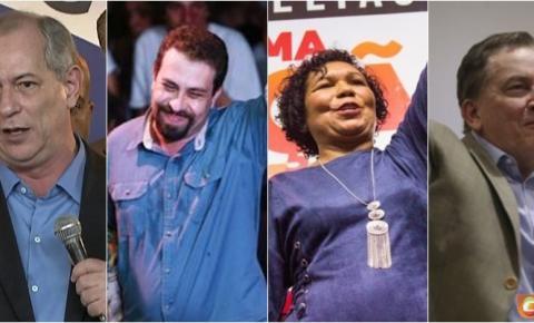 Eleições presidenciais já têm quatro candidatos confirmados