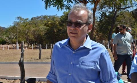 Firmino Filho afirma que mídia estadual prefere dramalhão mexicano a discutir sobre a real situação do Piauí