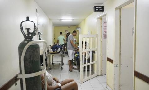 Acidente do ônibus de Cristalândia: um paciente transferido de avião e 5 via terrestre