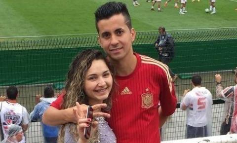 Desempregado é preso por feminicídio após matar a piauiense Raine em São Paulo e deixar corpo no apartamento
