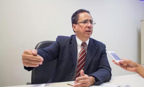 Procurador diz que investigação apura lavagem de dinheiro na operação Topique