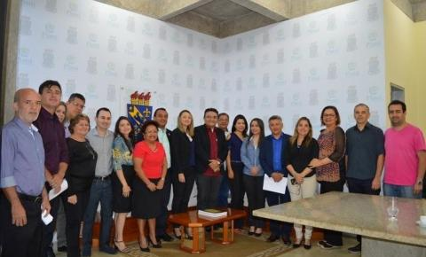 Confira os aprovados no vestibular da UAPI dos municípios de Parnaguá e Riacho Frio