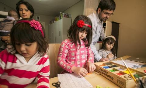 Supremo julga nesta quinta se pais podem educar filhos em casa