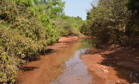 Rio Corrente recebe emenda de 2 milhões para sua revitalização