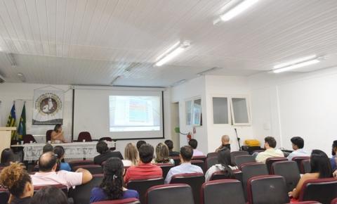 MP realiza audiência pública sobre Plano Municipal de Resíduos Sólidos e de Saneamento em Corrente