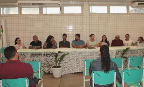 Corrente adquire alimentos da agricultura familiar para abastecer restaurante institucional