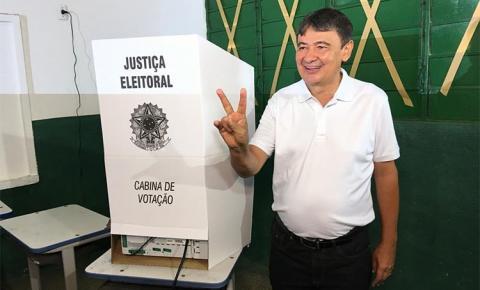 Wellington Dias é reeleito governador e vai para o 4º mandato