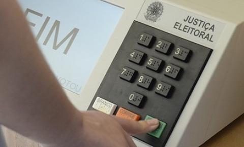 Confira o resultado da votação nas eleições 2018 em Cristalândia