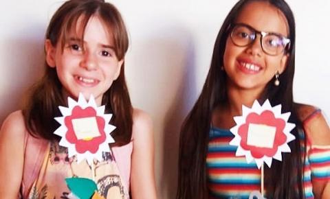 Construção de um mundo melhor foi o tema do Dia das Crianças no Instituto Kerigma