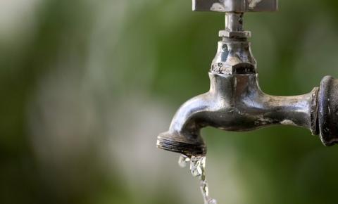 Abastecimento d'água é restabelecido em Corrente
