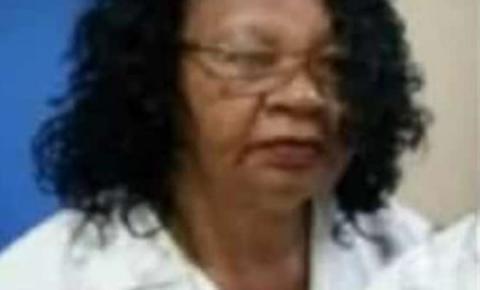 Nota de pesar do Hospital Regional de Corrente pelo falecimento da servidora Delite Pereira Marques