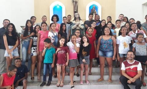 Paróquia Nossa Senhora Conceição intensifica os preparativos para os festejos que iniciam neste domingo
