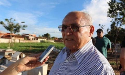 Presidente da OAB-PI lamenta falecimento de Jesualdo Cavalcanti Barros