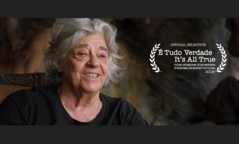 Longa metragem sobre Niède Guidon será lançado em abril
