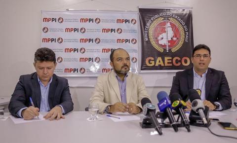Gaeco: Populares recebiam R$ 50 e empresa embolsava R$ 600 mil em fraude de poço
