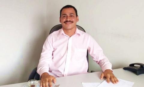 Projeto de lei que concede folga a servidores no dia do aniversário é aprovado em Gilbués