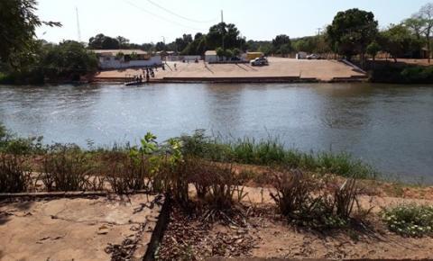 Empresa do Paraná vai construir ponte sobre o Rio Parnaíba em Santa Filomena