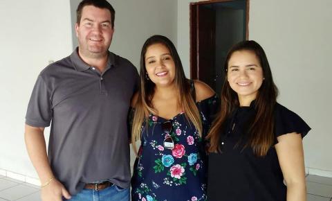 Gilbués recebe dois médicos do Programa Mais Médicos