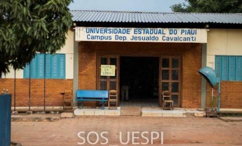 Licitação da reforma e ampliação da UESP de Corrente foi revogada pelo Governo do Estado
