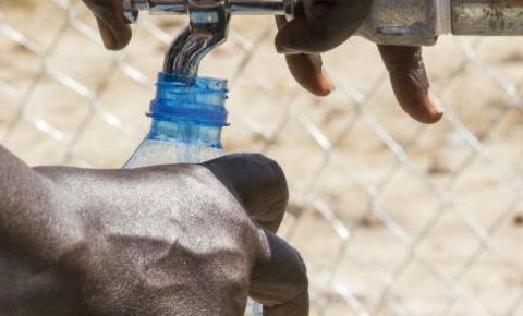 Estudo alerta para o esgotamento das reservas de águas subterrâneas do mundo