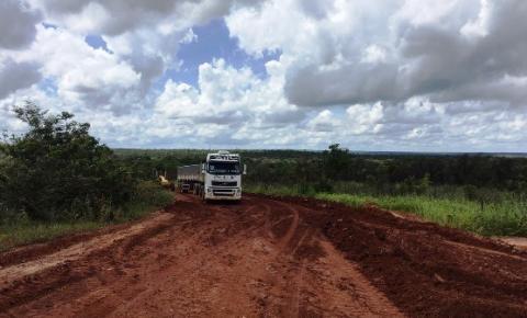 Governo recebe produtores do Cerrado para discutir sobre escoamento da produção