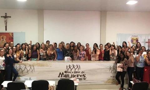 Mulheres se reúnem e criam Coletivo de Mulheres Serra da Capivara