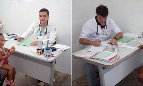 Profissionais do Programa Mais Médicos iniciam atendimento em Barreiras do Piauí