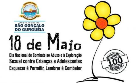 Combate à violência sexual contra crianças e adolescentes será tema de ação da Secretaria de Assistência Social de São Gonçalo