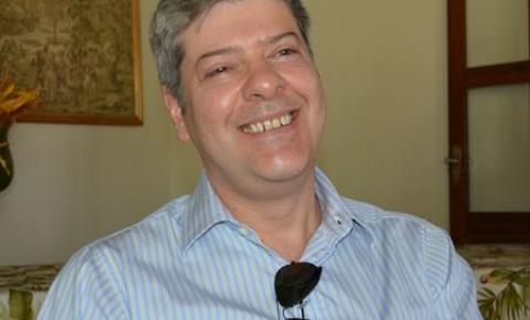 Marcus Henrique Paranaguá concede entrevista ao Portal Corrente