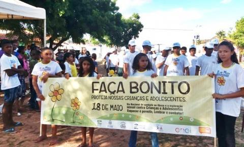 Secretaria de Assistência Social de São Gonçalo realiza evento pelo combate ao abuso e exploração sexual de crianças e adolescentes