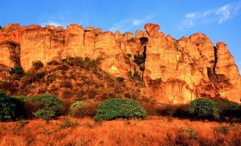 Parque Nacional Serra da Capivara comemora 40 anos