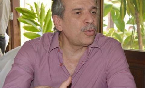 João Vicente Claudino concede entrevista ao Portal Corrente