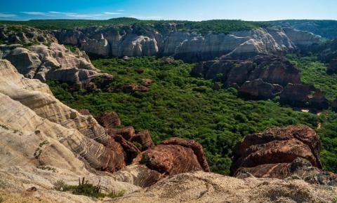 Websérie sobre parques ganha nova temporada na Serra da Capivara