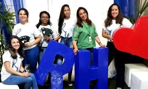 IFPI comemora semana do profissional de Gestão em Recursos Humanos