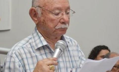 Coronel Pimenta é sepultado em Brasília
