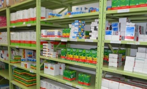 Piauí oferta linha completa de assistência farmacêutica aos diabéticos