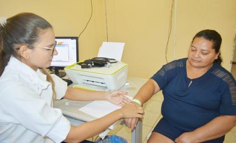 Entenda como funciona a Classificação de Risco na emergência do Hospital Regional de Corrente