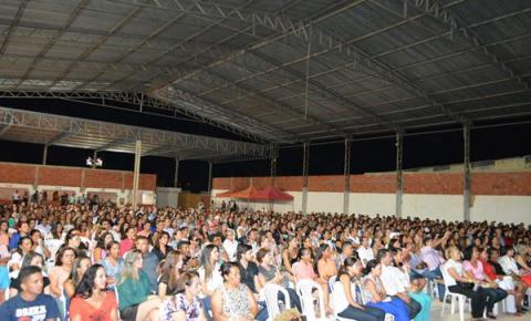 SINTE-PI promove II Seminário de Educação