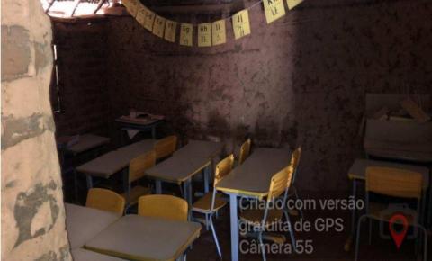 Relatório de fiscalização do TCE/PI aponta problemas graves em escolas de Barreiras do Piauí
