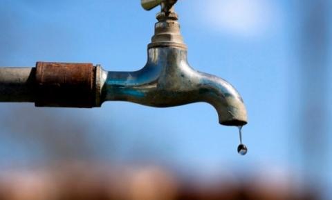 Problema em bomba deixa novos bairros sem água em Corrente