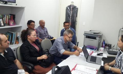 Promotora de Justiça investiga irregularidades no abastecimento d'água em Parnaguá