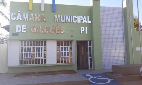 Câmara de Vereadores recebe denúncia contra Prefeito Léo Matos