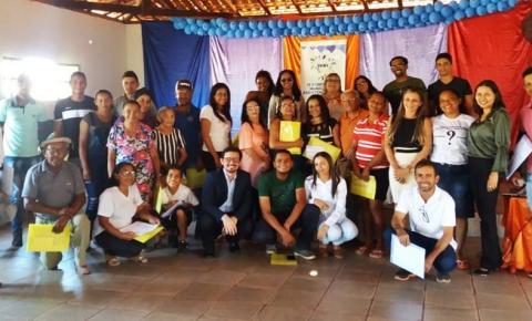 São Gonçalo do Gurgueia realiza a IX Conferência Municipal de Assistência Social