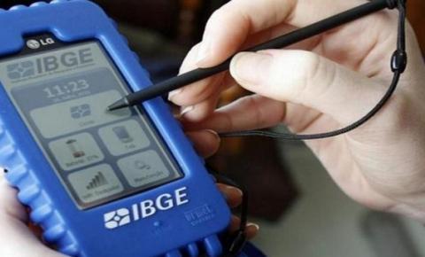 IBGE lança edital com 2.658 vagas de níveis médio e superior para 2020