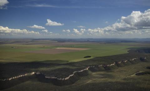 Governo vai encaminhar lei para reconhecimento de domínio em áreas do Cerrado